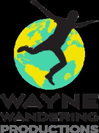 Wayne Wandering
